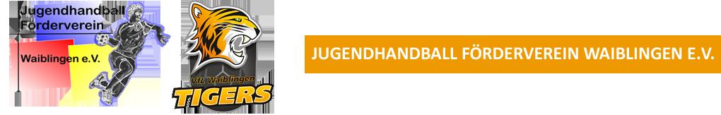 Jugendhandball Förderverein Waiblingen e. V.